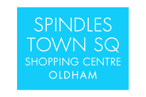 Spindles Town Centre